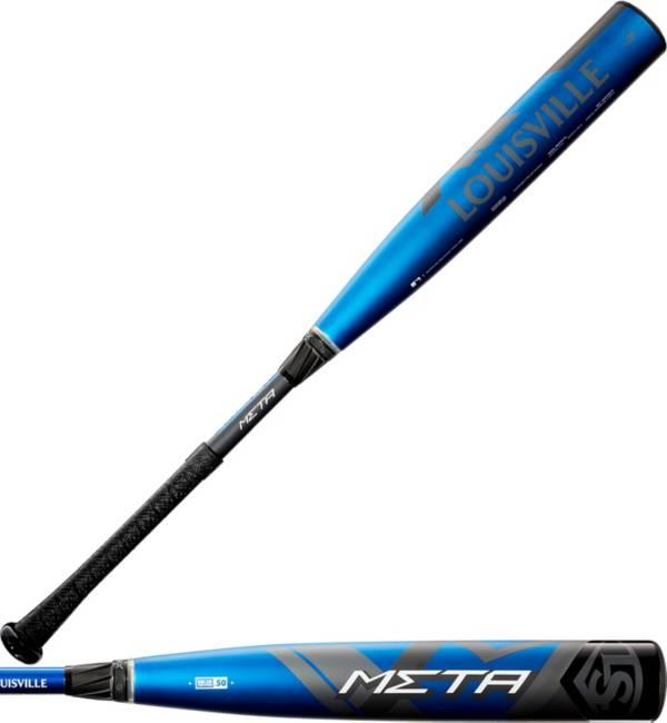 Louisville Slugger Meta BBCOR Bat 2020 (-3) product image