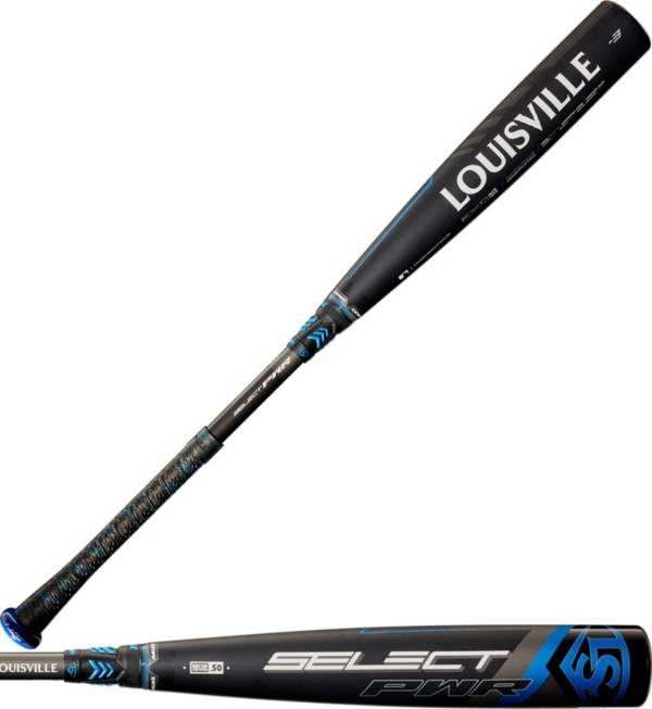 Louisville Slugger Select PWR BBCOR Bat 2020 (-3) product image
