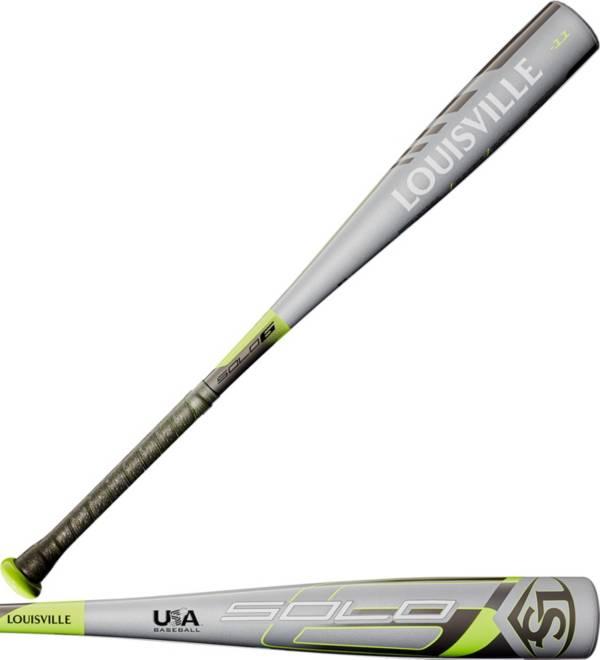 Louisville Slugger Solo USA Youth Bat 2020 (-11) product image
