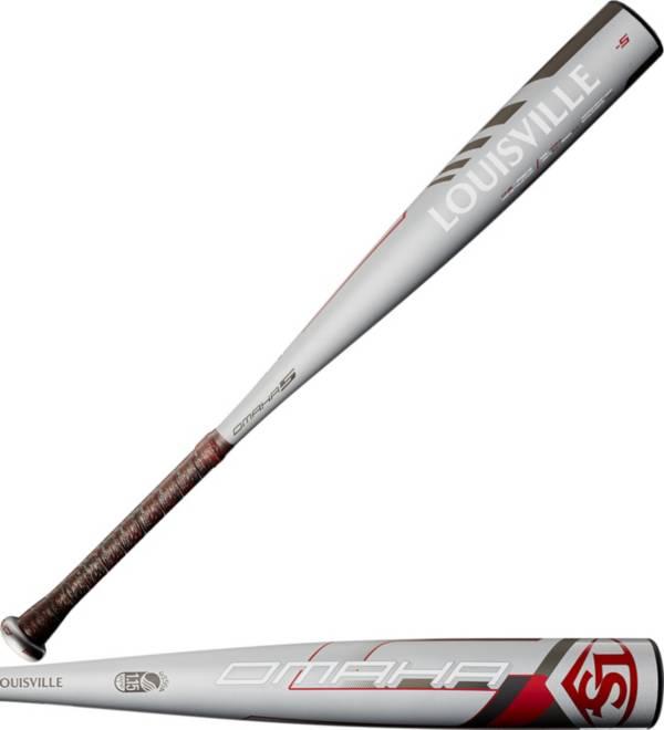 Louisville Slugger Omaha USSSA Bat 2020 (-5) product image