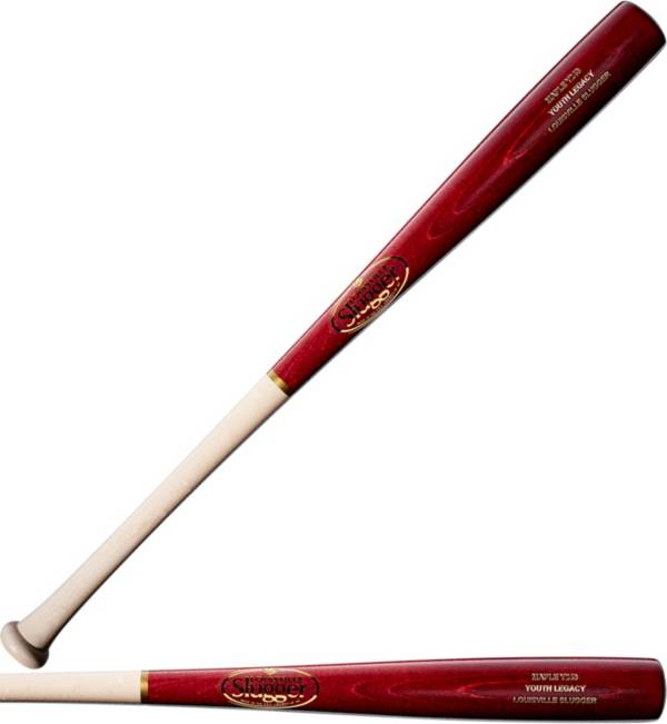 Louisville Slugger Youth Legacy Series Y243 Maple Bat 2020 product image