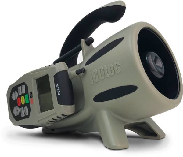 ICOtec Gen2 GC500 Programmable Game Call product image