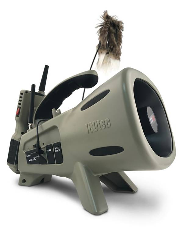 ICOtec Outlaw Programmable Call/Decoy product image