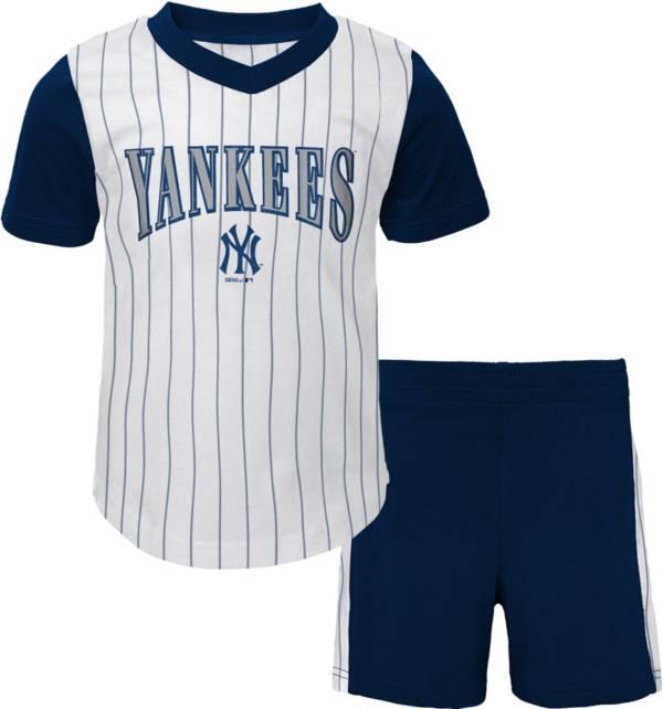 Gen2 Infant New York Yankees Shorts & Top Set product image