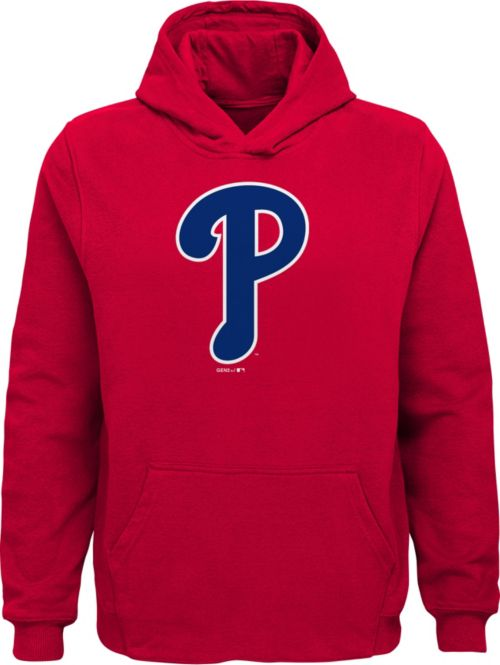 cheaper 17f69 6a204 Gen2 Youth Philadelphia Phillies Pullover Hoodie. noImageFound. 1