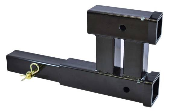 """Malone Class II 2"""" Double Hitch Receiver product image"""