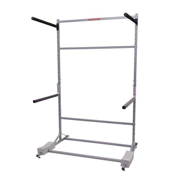 Malone FS Rack 3 Bike - 2 SUP - 1 Kayak Storage Rack product image