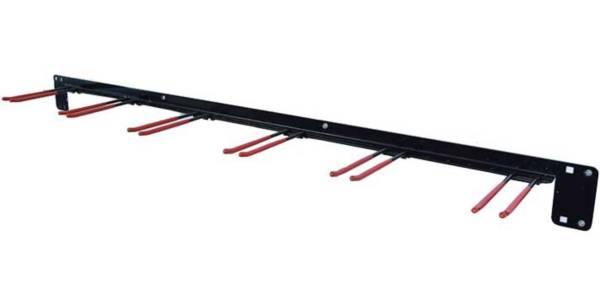 Malone Wall Mount Ski Storage Rack – 6 Pairs product image