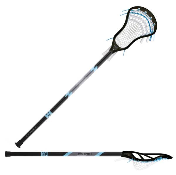 Maverik Boys' Charger Complete Lacrosse Stick product image