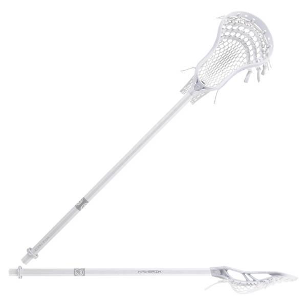Maverik Men's Critik Complete Lacrosse Stick product image