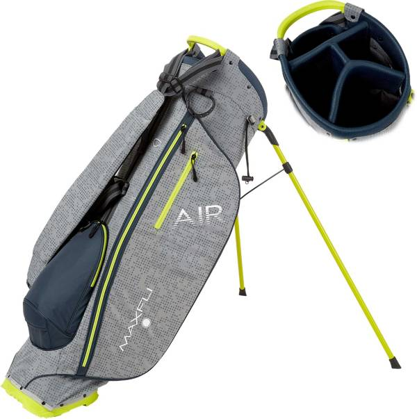 Maxfli Men's 2018 Air Single Strap Stand Golf Bag product image