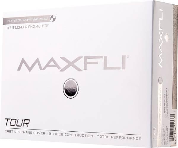 Maxfli 2019 Tour Golf Balls product image