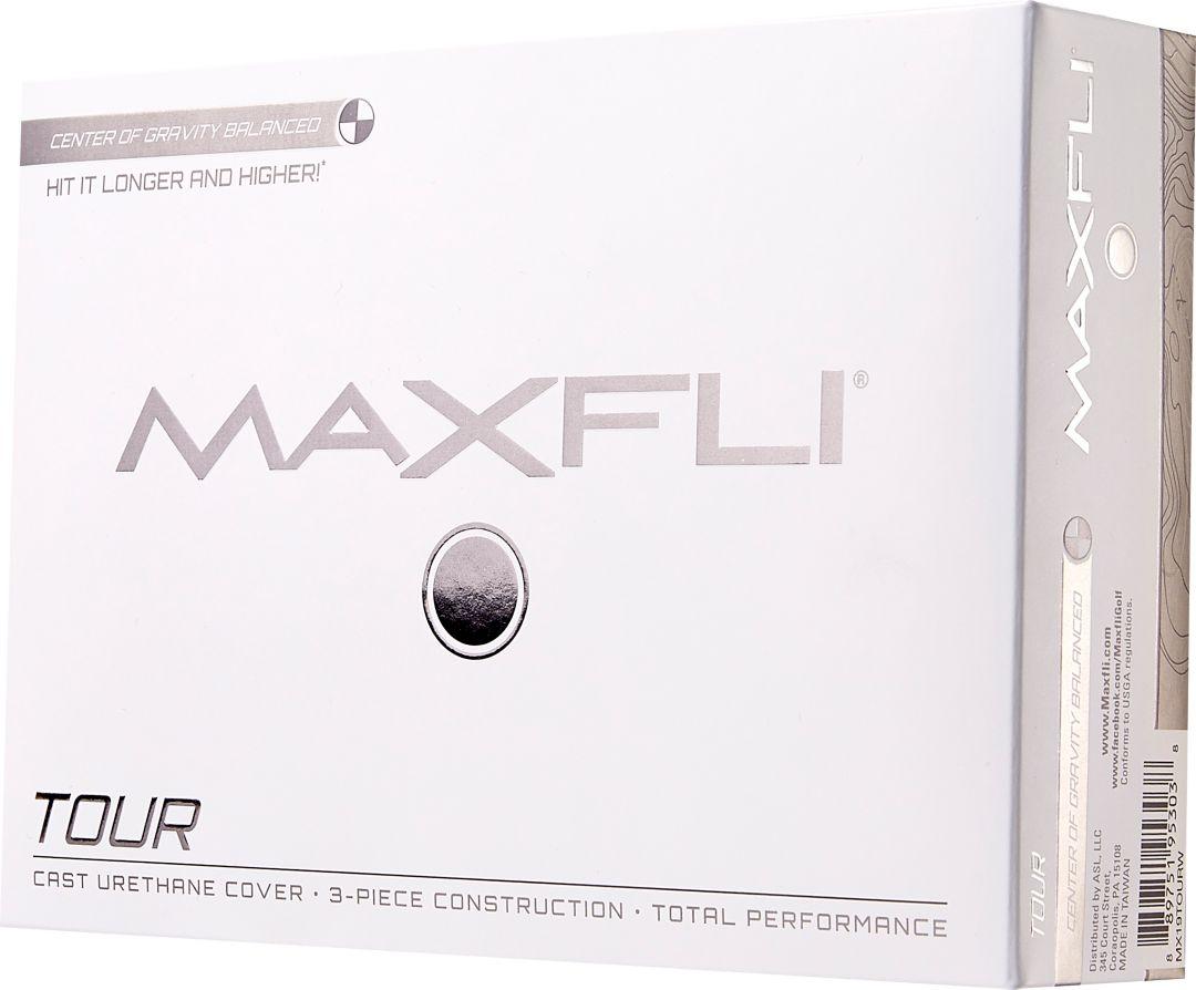 Maxfli 2019 Tour Golf Balls   DICK'S Sporting Goods