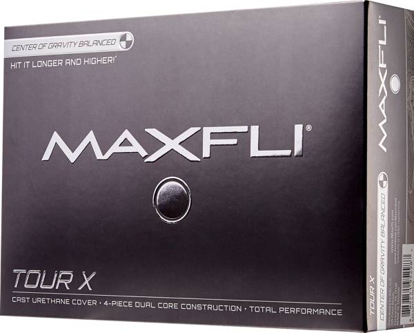 Maxfli 2019 Tour X Golf Balls product image