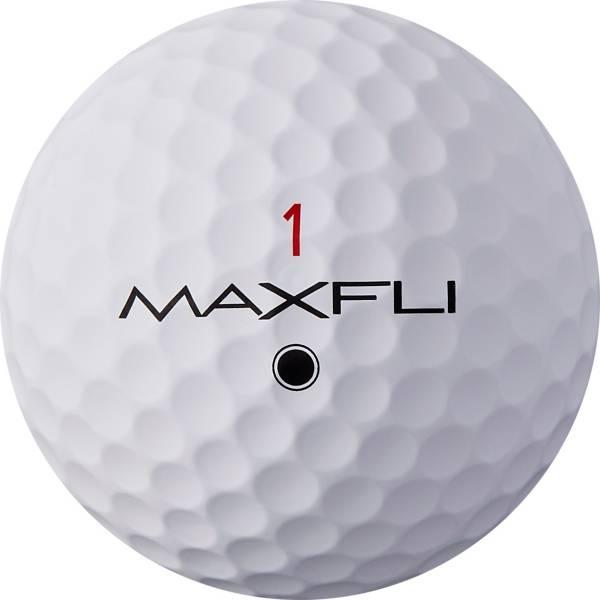 Maxfli 2019 Tour X Matte White Golf Balls product image
