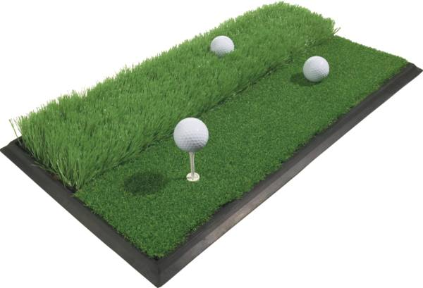 Maxfli Dual Height Golf Hitting Mat product image