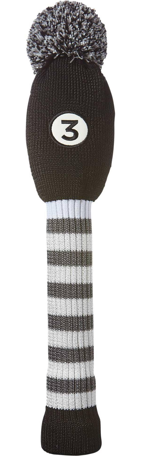 Maxfli Vintage Knit Fairway Wood Headcover product image