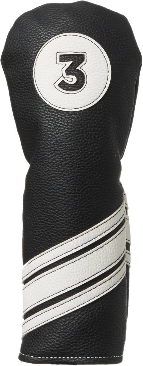 Maxfli Vintage PU Leather Fairway Wood Headcover product image