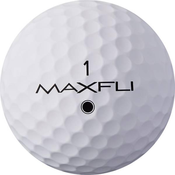 Maxfli 2019 Tour Matte White Personalized Golf Balls product image