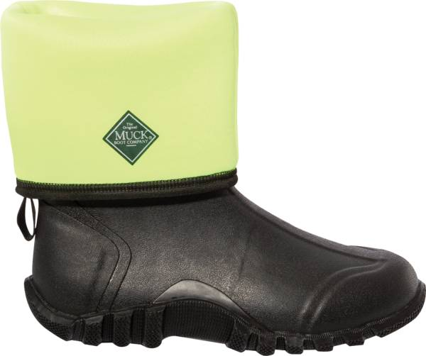 Muck Boots Men's Edgewater Classic Reflect Rubber Work Boots product image