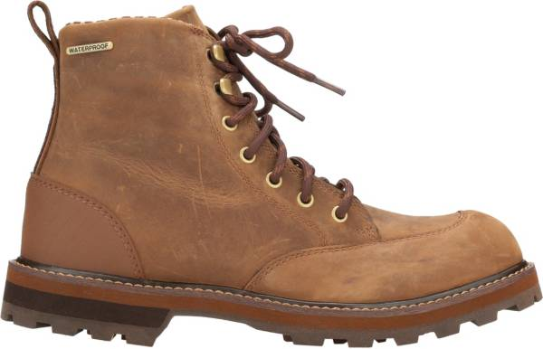 Muck Boots Men's Foreman Leather Ankle Casual Boots product image