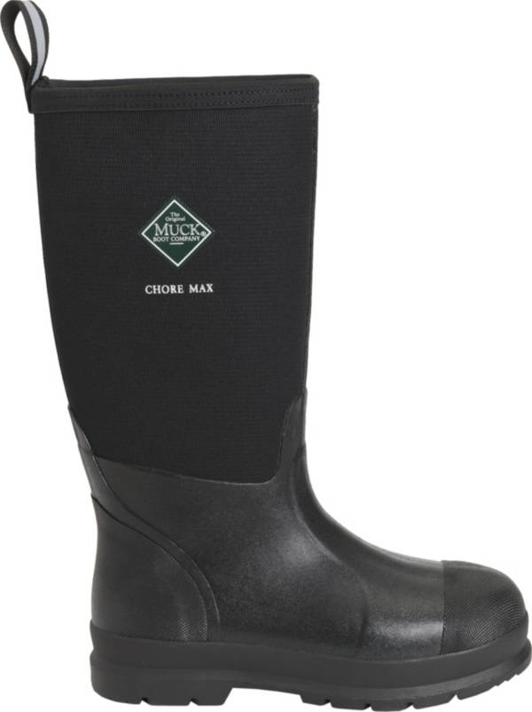 Muck Boots Men's Chore Max Waterproof Work Boots product image