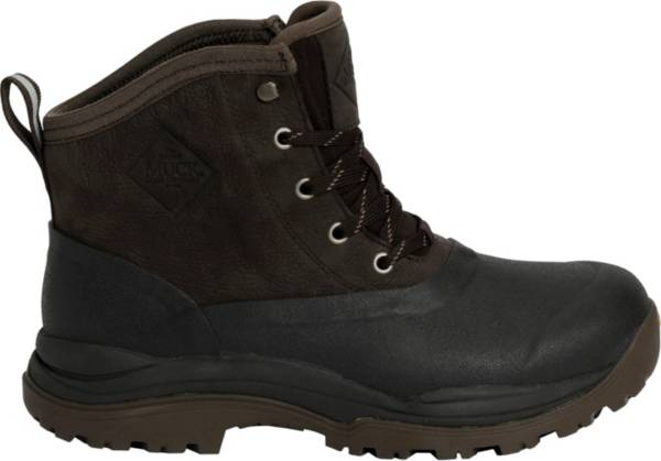 Muck Boots Men's Arctic Outpost Lace Arctic Grip Waterproof Winter Boots product image