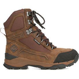 f1554e9b3c2 Muck Boots Men's Summit Lace 8'' Waterproof Winter Boots