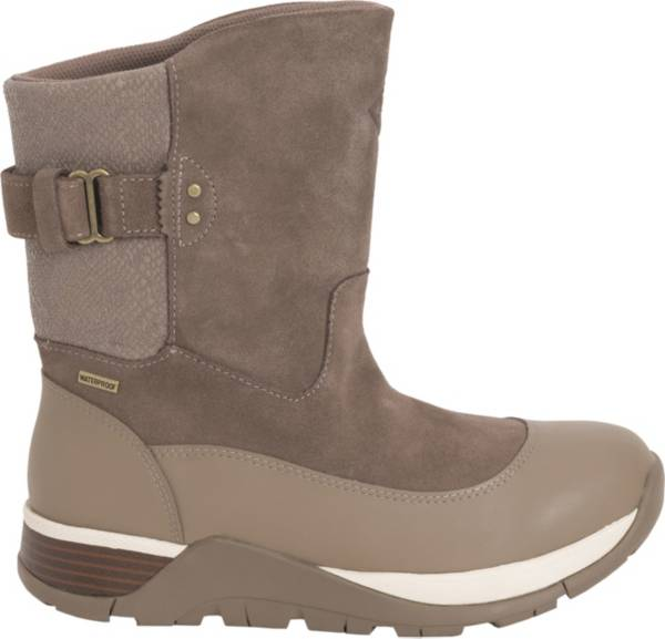 Muck Boots Women's Arctic Apres II Mid Leather Waterproof Winter Boots product image