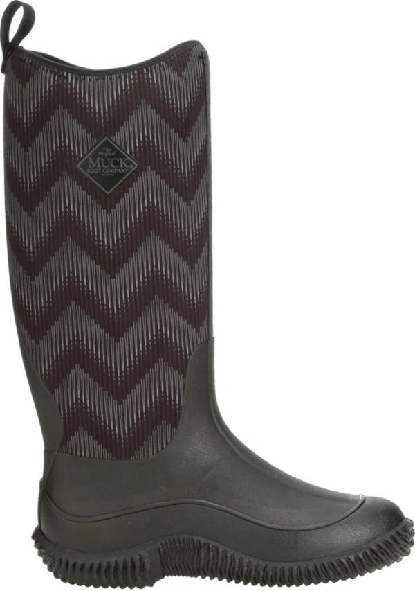 Muck Boots Women's Hale Chevron Waterproof Boots product image