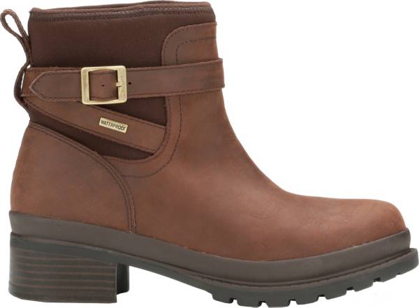 Muck Boots Women's Liberty Ankle Waterproof Leather Boots product image