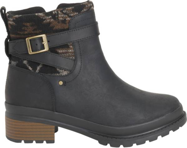 Muck Boots Women's Liberty Ankle Zip Rubber Boots product image