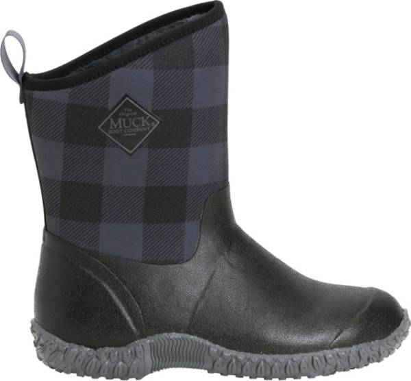 Muck Boots Women's Muckster II Mid Waterproof Work Boots product image