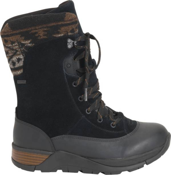 Muck Boots Women's Arctic Apres II Lace Waterproof Winter Boots product image