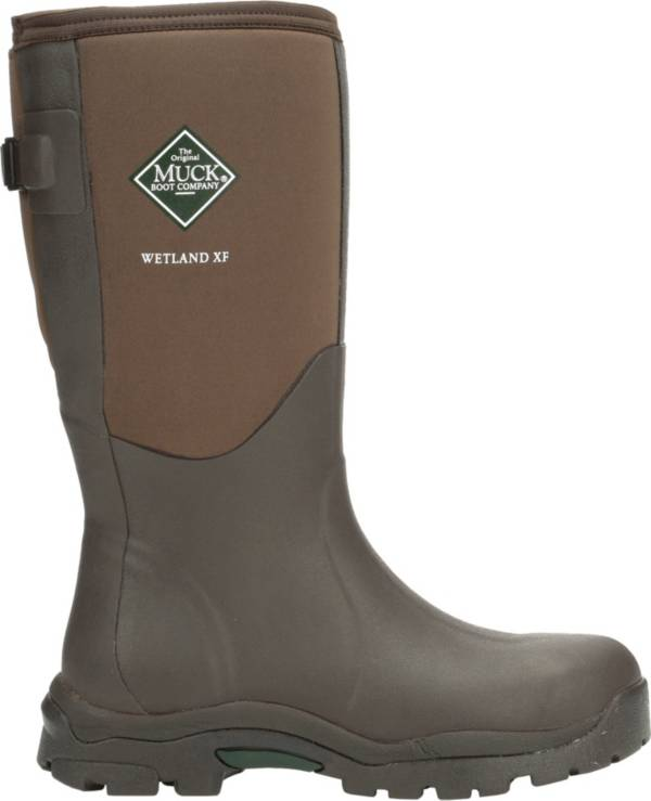 Muck Boots Women's Wetland Wide Calf Rubber Hunting Boots product image