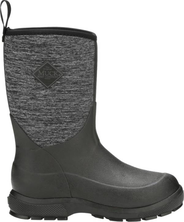 Muck Boot Kids My First Mucks Waterproof Neoprene Booties
