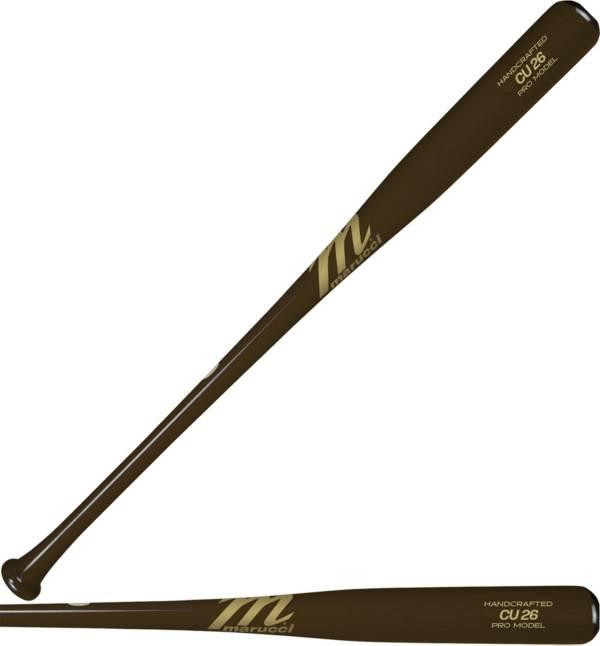 Marucci CU26 Pro Model Maple Bat 2020 product image