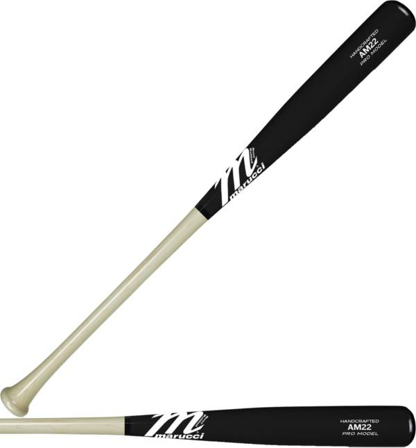 Marucci AM22 Andrew McCutchen Pro Maple Bat 2020 product image