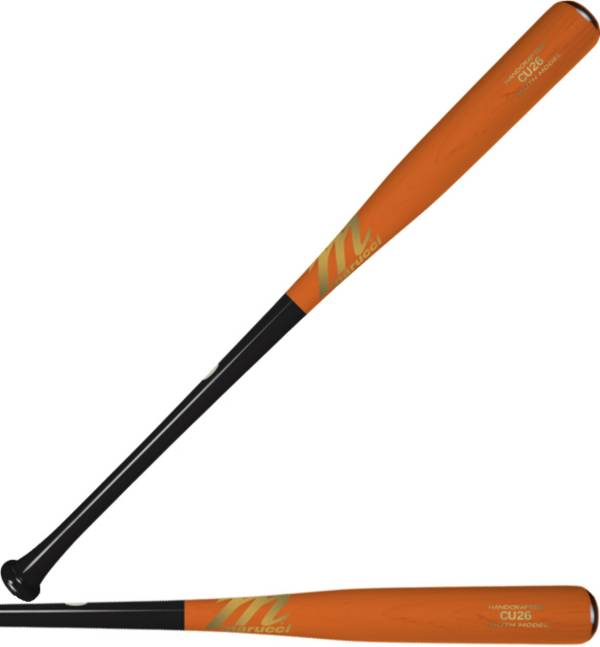 Marucci CU26 Chase Utley Custom Pro Youth Maple Bat product image