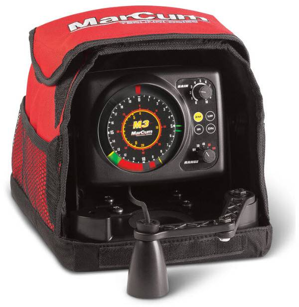 Marcum M3 Flasher System product image