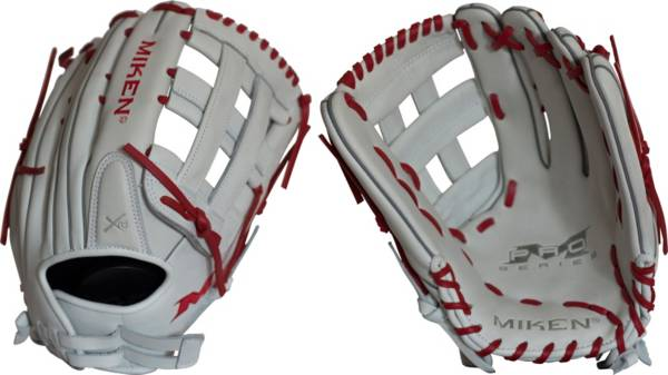 Miken 13.5'' Pro Series Slow Pitch Glove 2019 product image