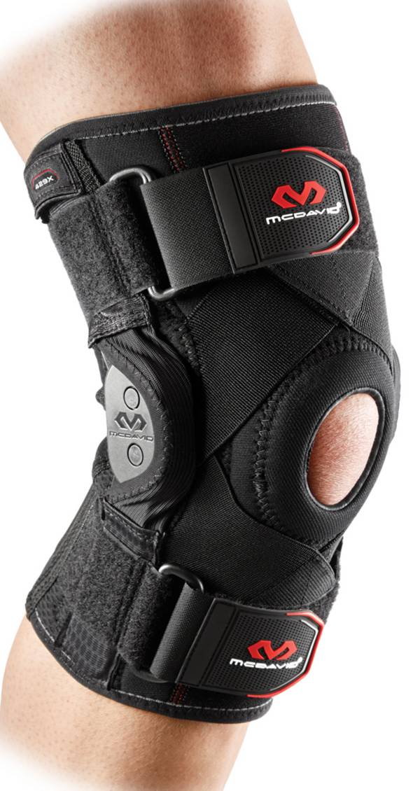 McDavid Hinged Knee Brace product image