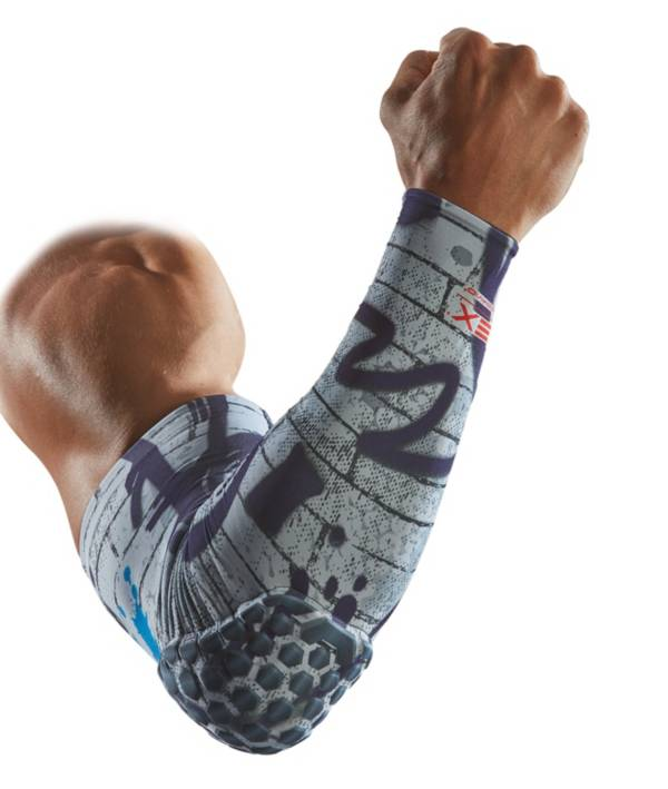 McDavid Youth Hex Reversable Shooter Arm Sleeve product image