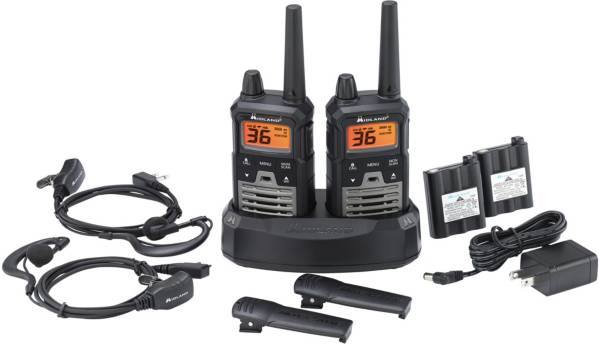 Midland X-Talker Two-Way Radio product image