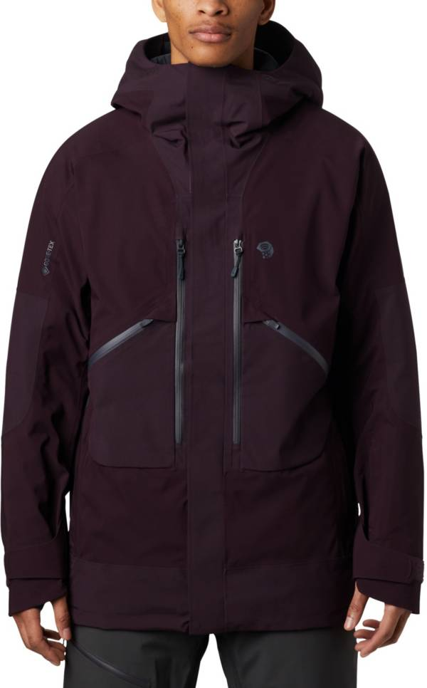Mountain Hardwear Men's Cloud Bank Gore-Tex Insulated Jacket product image