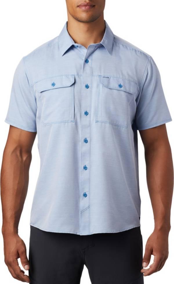 Mountain Hardwear Men's Canyon Short Sleeve Shirt product image