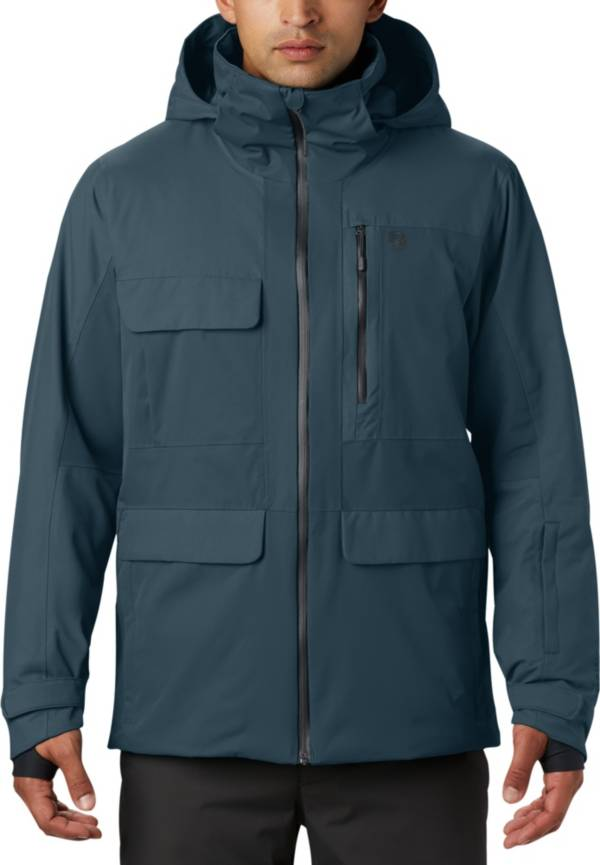 Mountain Hardwear Men's Firefall/2 Insulated Jacket product image