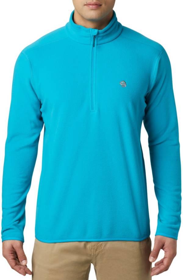 Mountain Hardwear Men's Macrochill 1/2 Zip Jacket product image