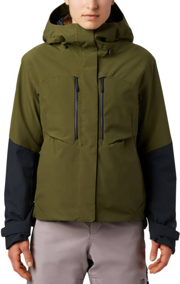 Mountain Hardwear Women's FireFall/2 Insulated Jacket product image