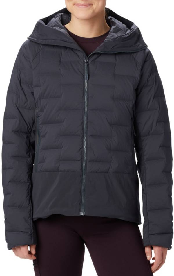 Mountain Hardwear Women's Super/DS Climb Insulated Jacket product image
